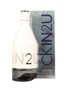 Calvin Klein In2u 100ml