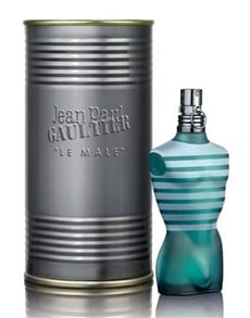 Jean Paul Gaultier Le Male 125ml
