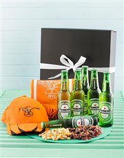 Cheetah Supporters Gift