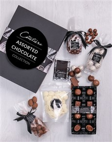Small Assorted Chocolate Couture Box!