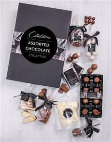 Large Assorted Chocolate Couture Box!