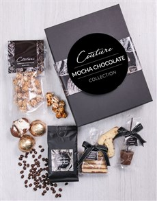 Mocha Couture Hamper!