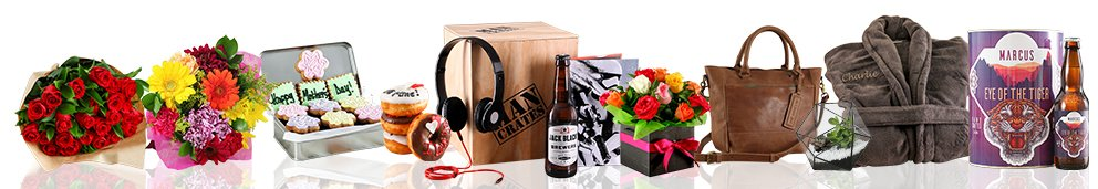 Image of Personalised Castle Lager from NetFlorist
