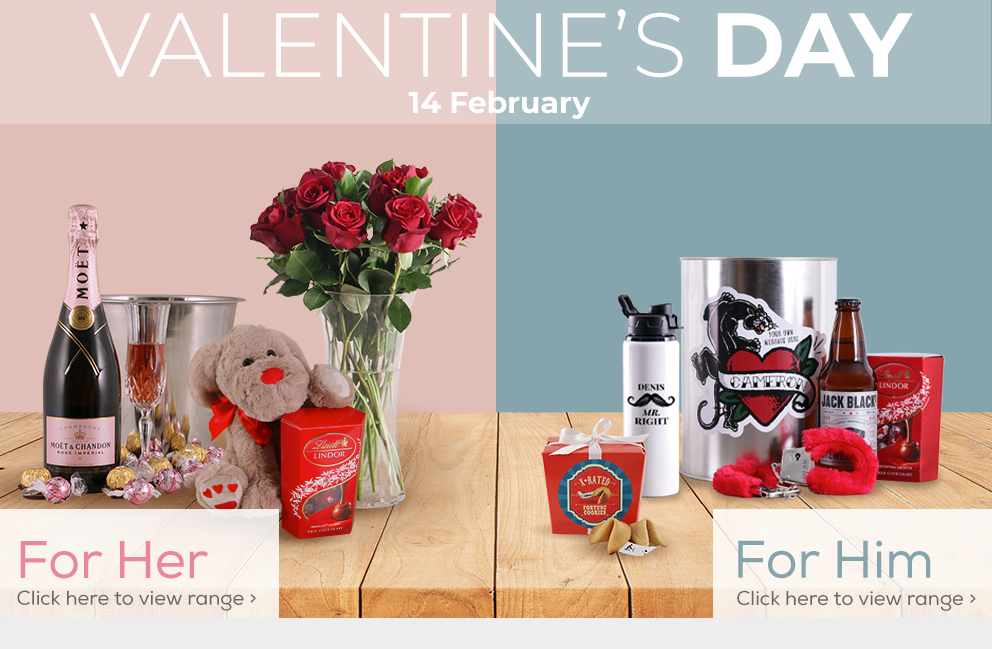 Valentines Day Flowers And Gifts Netflorist