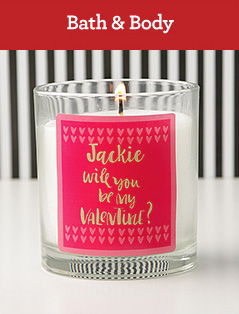 NetFlorist |Valentine's Day  Bath & Body