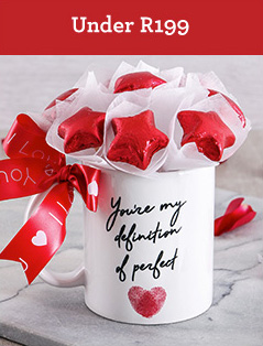 NetFlorist | Valentine's Day Under R199