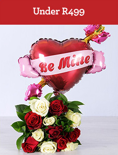 NetFlorist | Valentine's Day Under R499