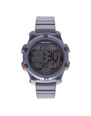 Bad Boy Digital Timezone Watch