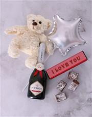 Love Brownie Box