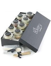 Black Forest Cupcake Jars
