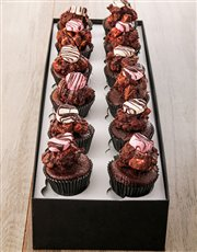 The perfect treat for the sweet tooth. These choco