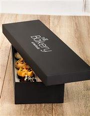 Man Box Cupcakes