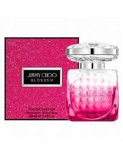 Jimmy Choo Blossom Eau de Partum is a bold bouquet