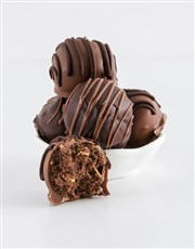 Great Dads Chocolate Truffle Box