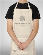 Personalised Discovery Cooking Apron