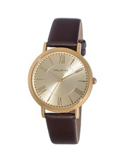 This smart and stylish Hallmark Gents Watch featur
