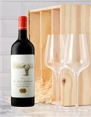 FRANSCHOEK THE LAST ELEPHANT RED BLEND 750ML X1