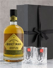 THE QUIET MAN SUPERIOR BLEND 750ML X1