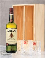 JAMESON IRISH 1L X1
