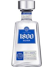 Jose Cuervo 1800 Blanco 750Ml