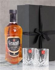 Grants Select Reserve 750Ml