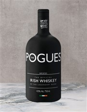 West Cork The Pogues Whiskey 750Ml