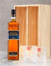 Scottish Leader 12Yo 750Ml