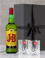 J & B Rare 1L