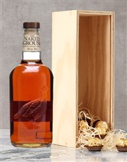 Famous Grouse Naked Grouse 750Ml