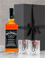 Jack Daniels Black Label 750Ml