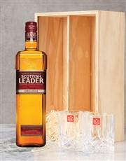 Scottish Leader 750Ml
