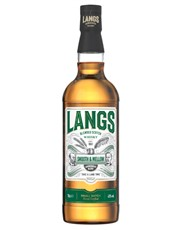 LANGS SMOOTH & MELLOW WHISKY 750ML