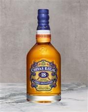 Chivas Regal 18Yr 750Ml