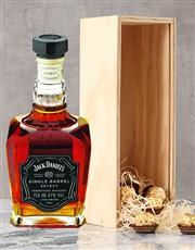 Jack Daniels Single Barrel 750Ml