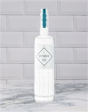 D ARIA HAMPTON & CO SAUV/BLANC 750ML X1