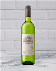 LA COURONE UPPER DECK CHENIN 750ML X1
