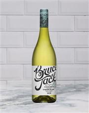 BRUCE JACK CHENIN BLANC 750ML X1