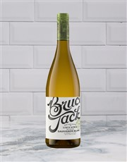 BRUCE JACK SAUVIGNON BLANC 750ML X1
