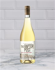 FABLE THE RAPTOR POST WHITE BLEND 750ML X1