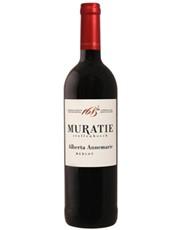 MURATIE MERLOT 750ML X1