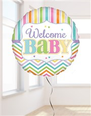 Baby Brights Balloon
