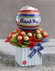 Thank You Edible Arrangement