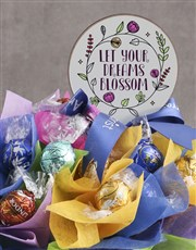 Blossoming Dreams Edible Arrangement