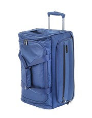 The Cellini Xpress 2-wheel carry-on Trolley Duffle