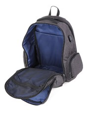 The Overnight Business Backpack enables you to tra