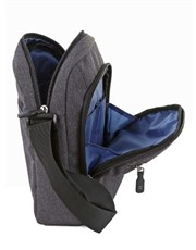The compact Organiser Sling has the incredible Sca