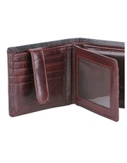 This wallet makes it possible to always enjoy easy