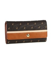 The essential Clutch Purse has transformed into a