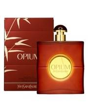 Yves Saint Laurent Opium Spray for Women 90 ml is