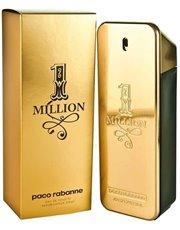 Paco Rabanne 1 Million Eau De Toilette is the expr